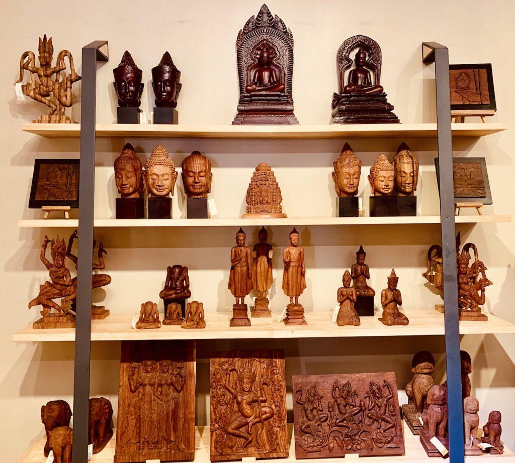 Artisans Angkor Store.