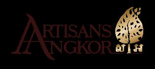 Artisans Angkor logo.
