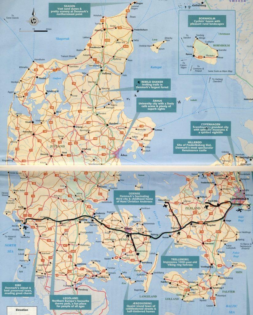 Visit Denmark.