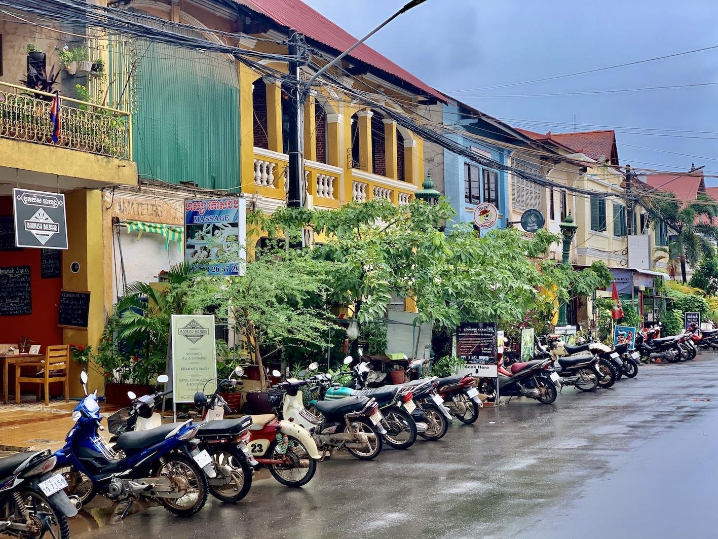 Visit Kampot Cambodia.