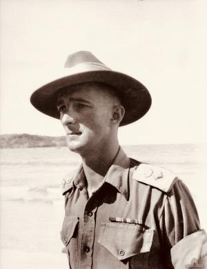 Lieutenant Colonel Charles Hercules Green.