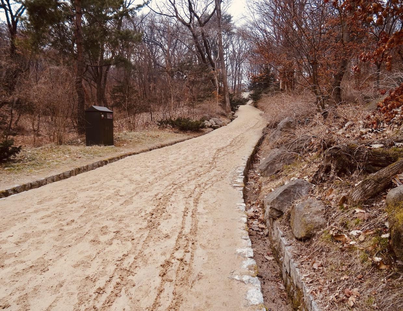 Secret Garden Changdeokgung.