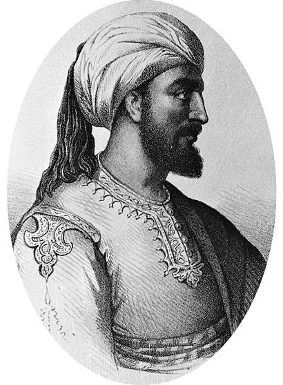 Abd al-Rahman I.
