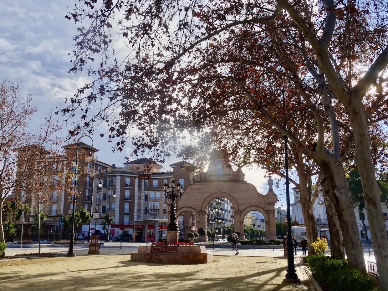 Antequera Spain.