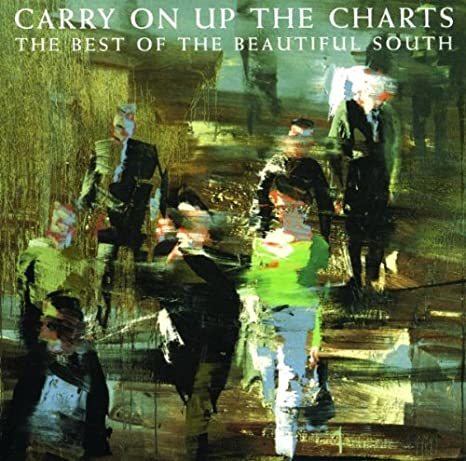 Carry on up the Charts.