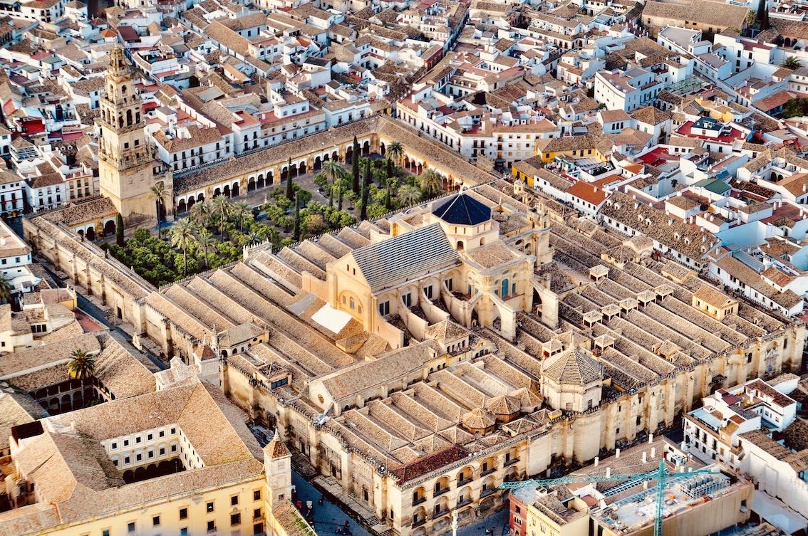Cordoba Spain.
