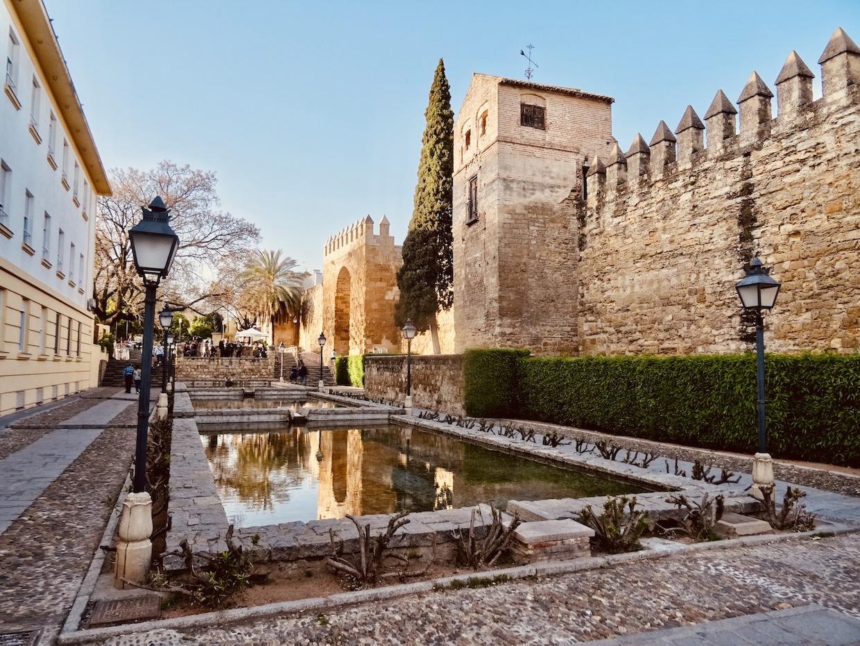 Visit Cordoba Spain.