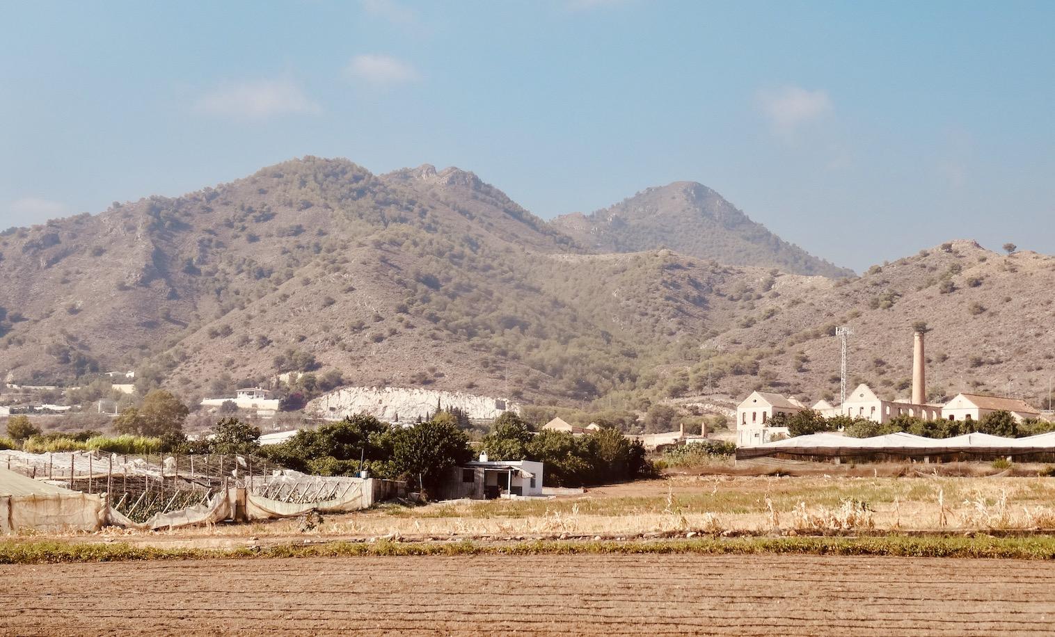 Nerja Costa del Sol.