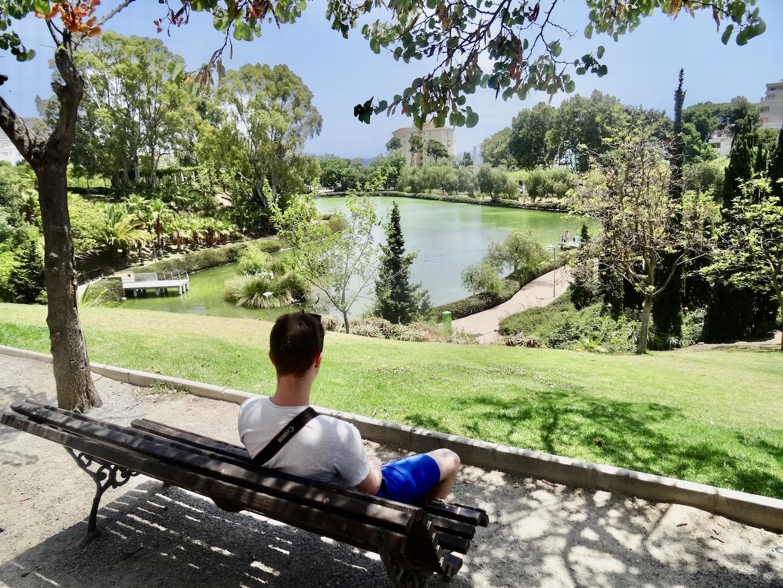Park Benalmadena Costa del Sol.