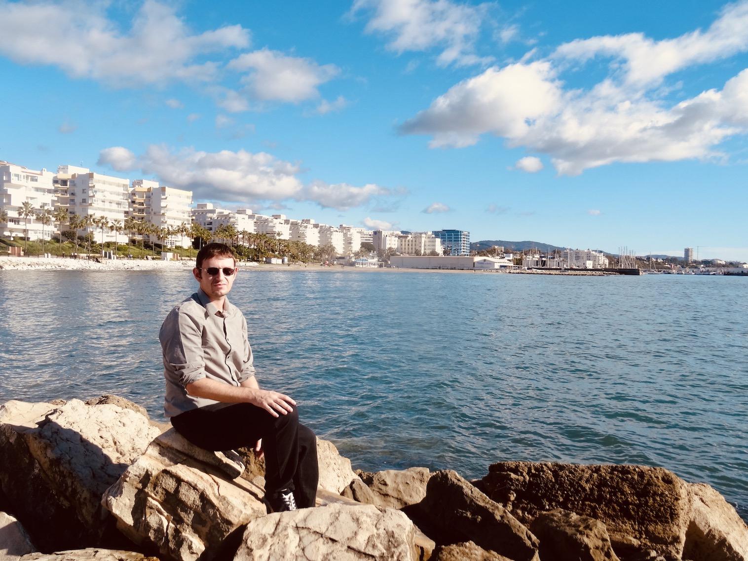 Visit Marbella Costa del Sol.