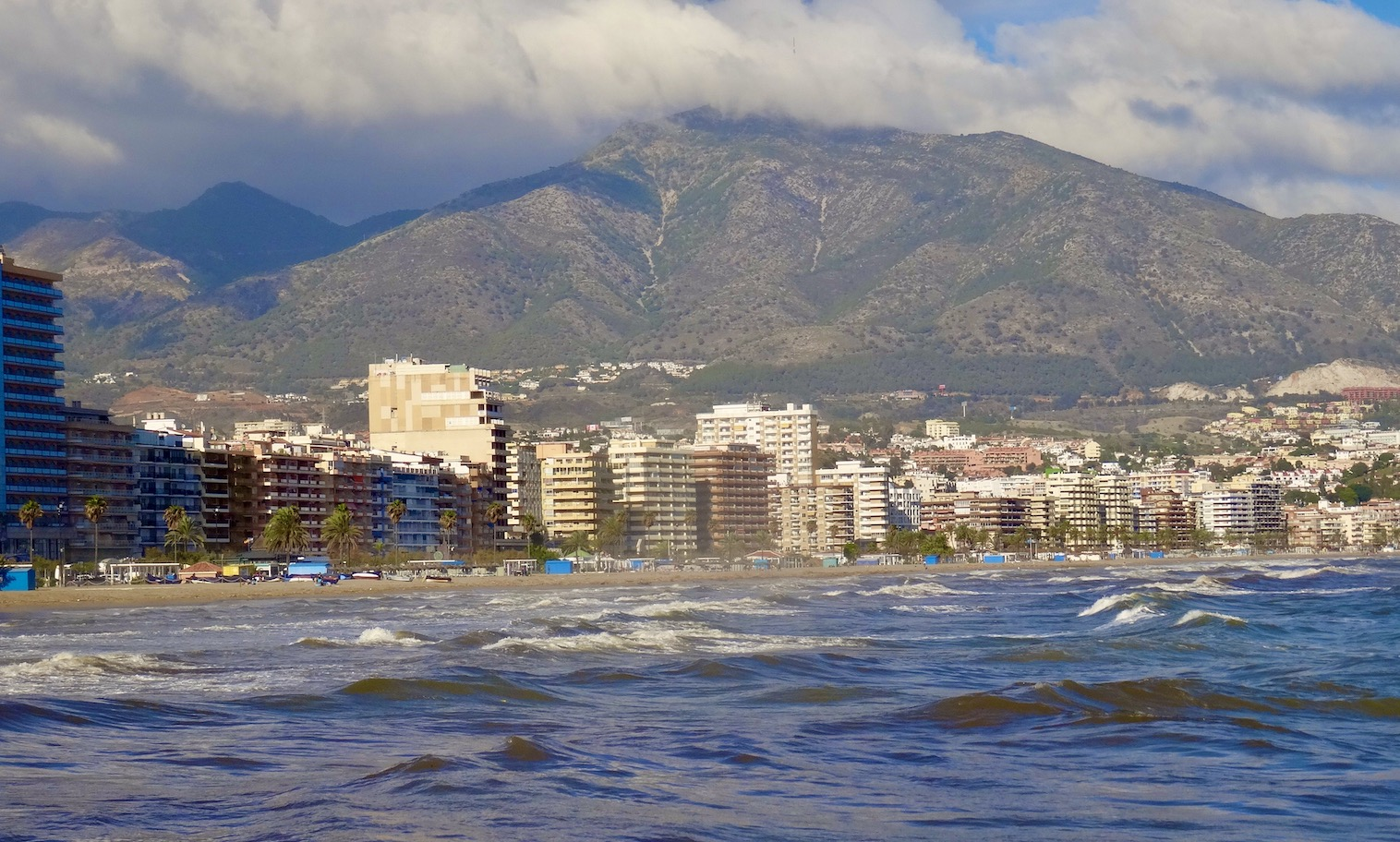 Visit The Costa Del Sol Fuengirola.