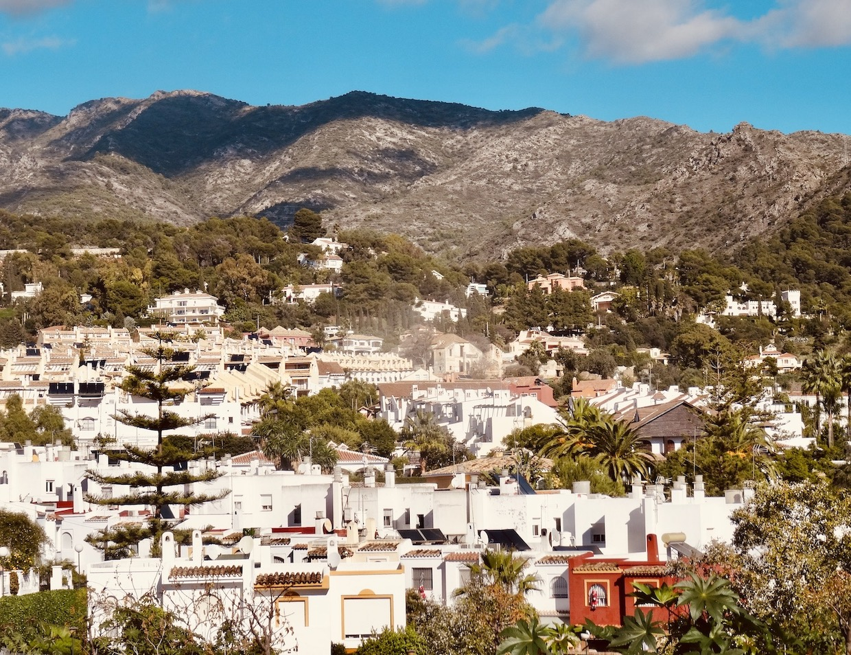 Visit The Costa Del Sol Marbella.