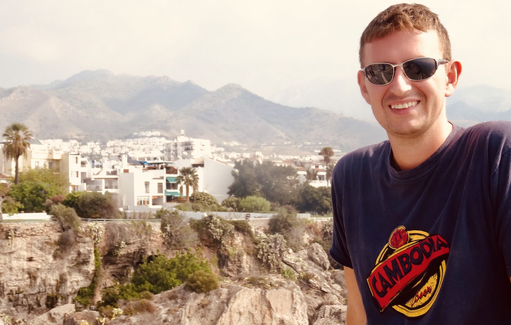 What To See and Do Nerja.