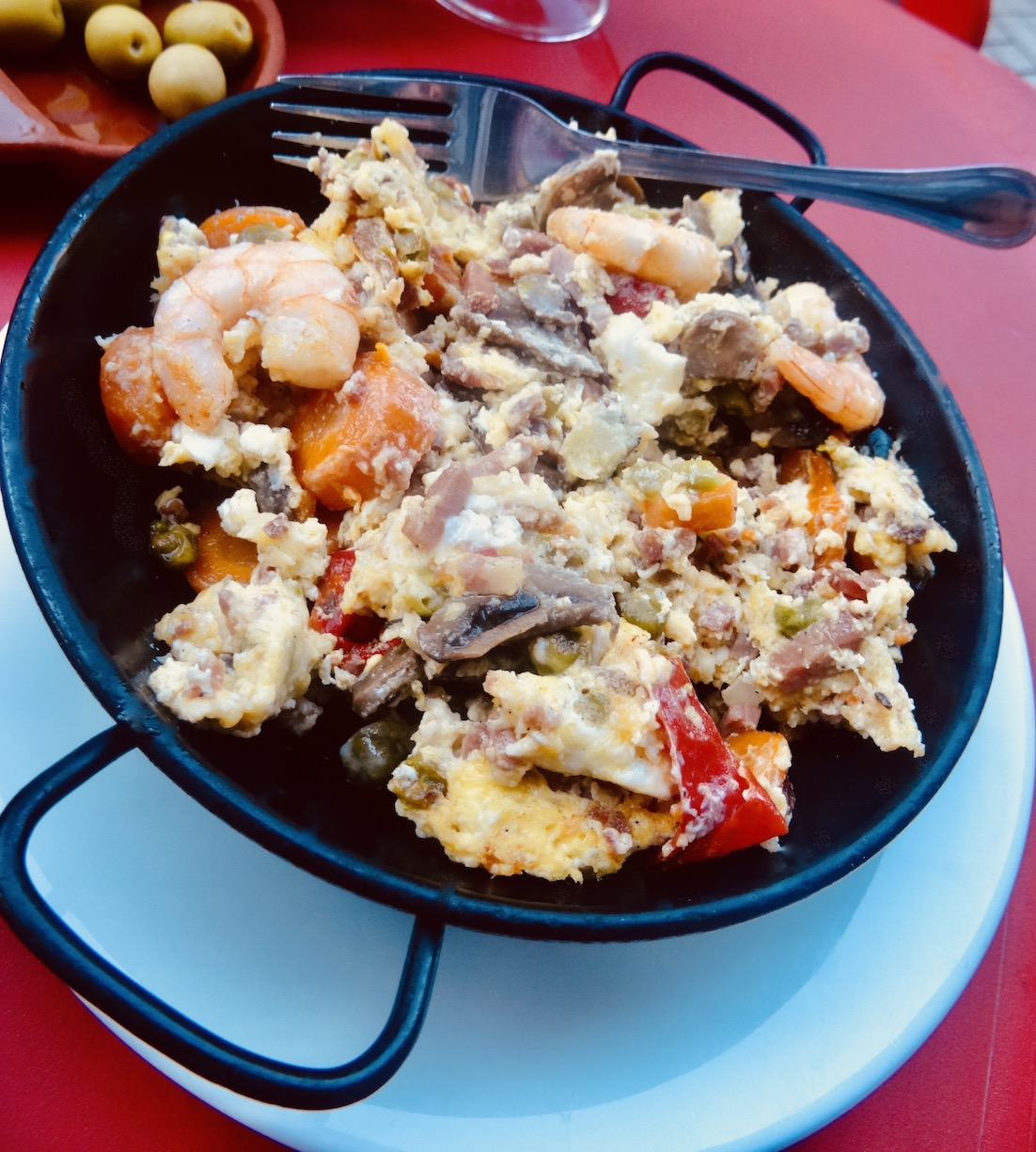 What to Eat and drink Malaga.