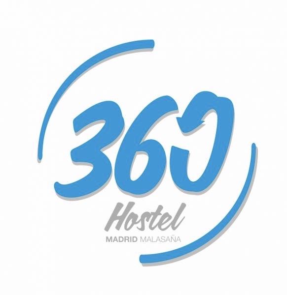 360 Hostel Malasana.