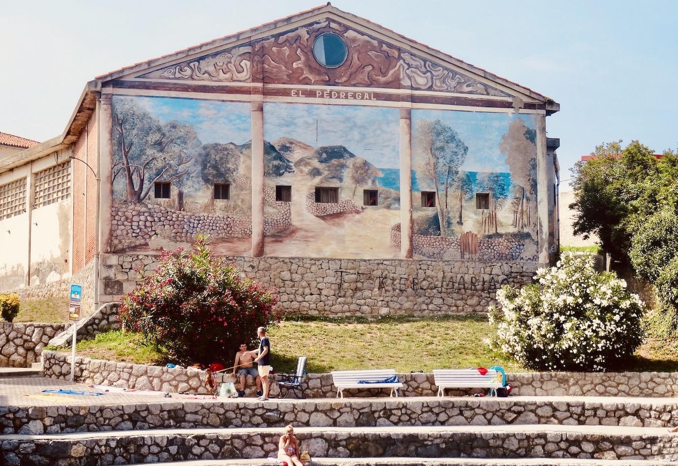 El Pedregal Castro Urdiales.