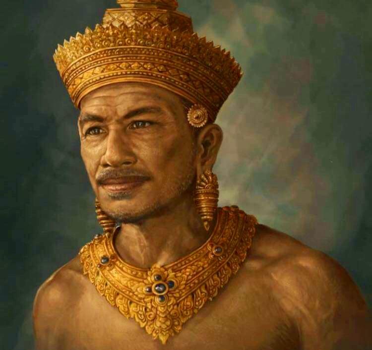 Jayavarman II.