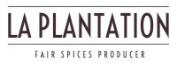 La Plantation Pepper Farm Kampot logo.