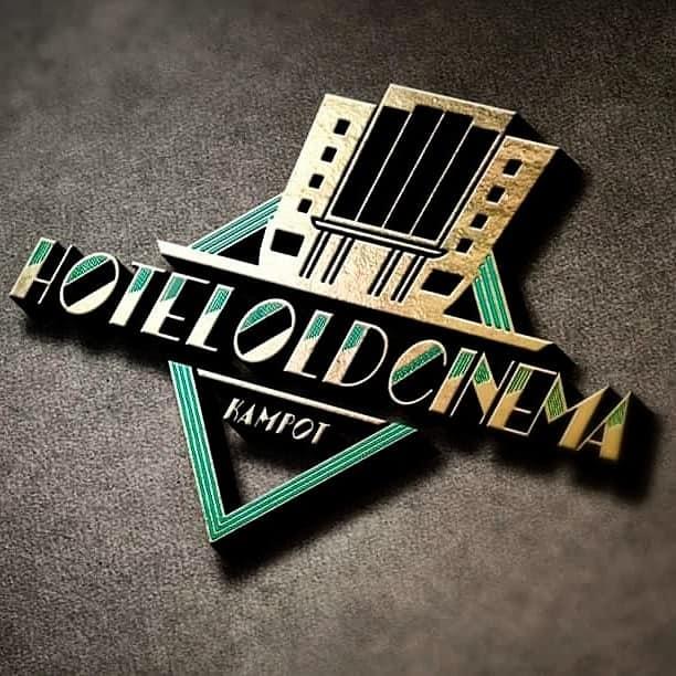 Hotel Old Cinema.