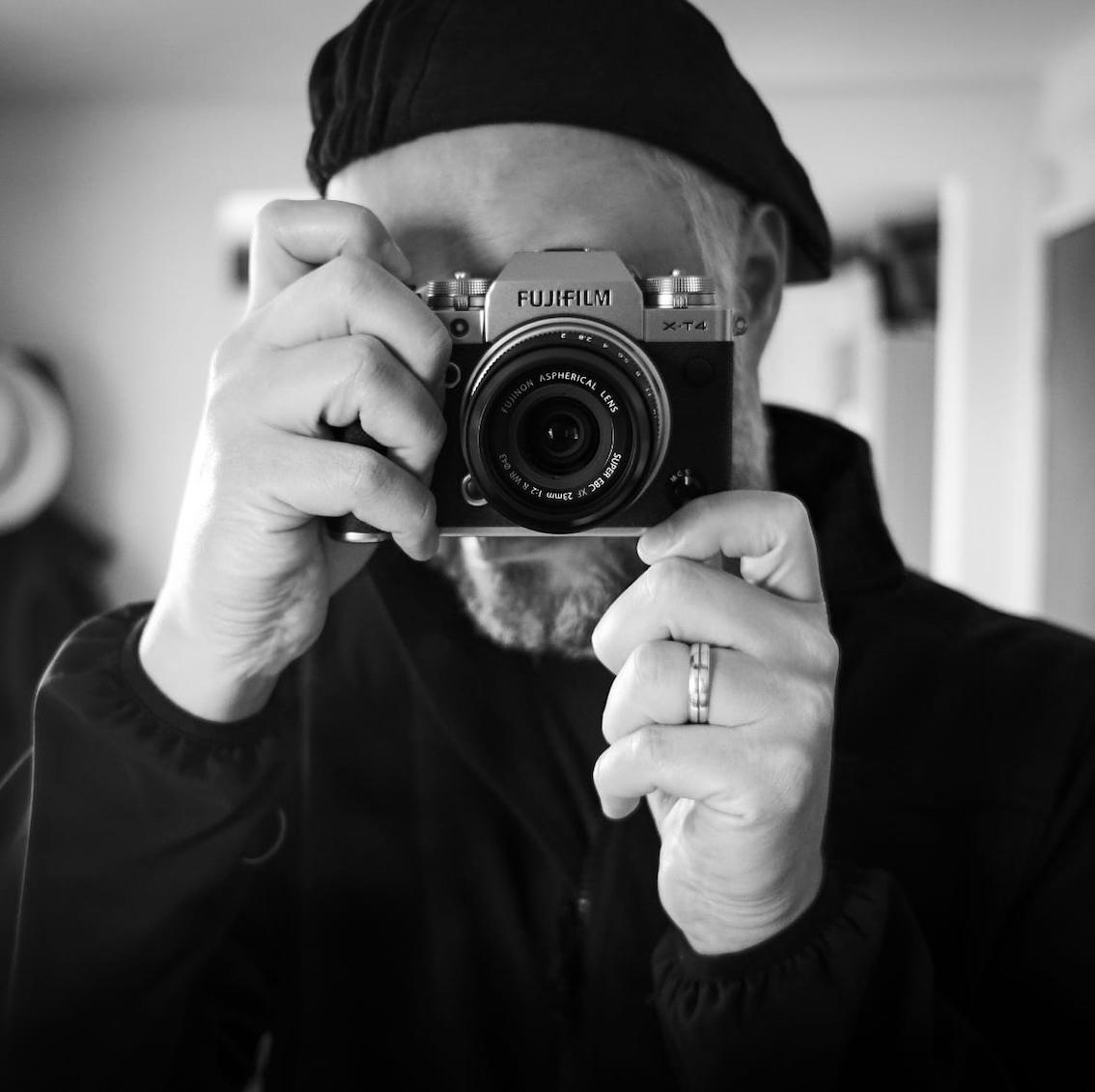 Kevin Ainslie photographer Haddington Scotland