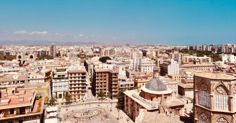 Visit Valencia Spain.
