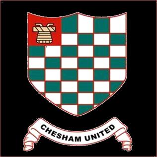 Chesham United Football Club.