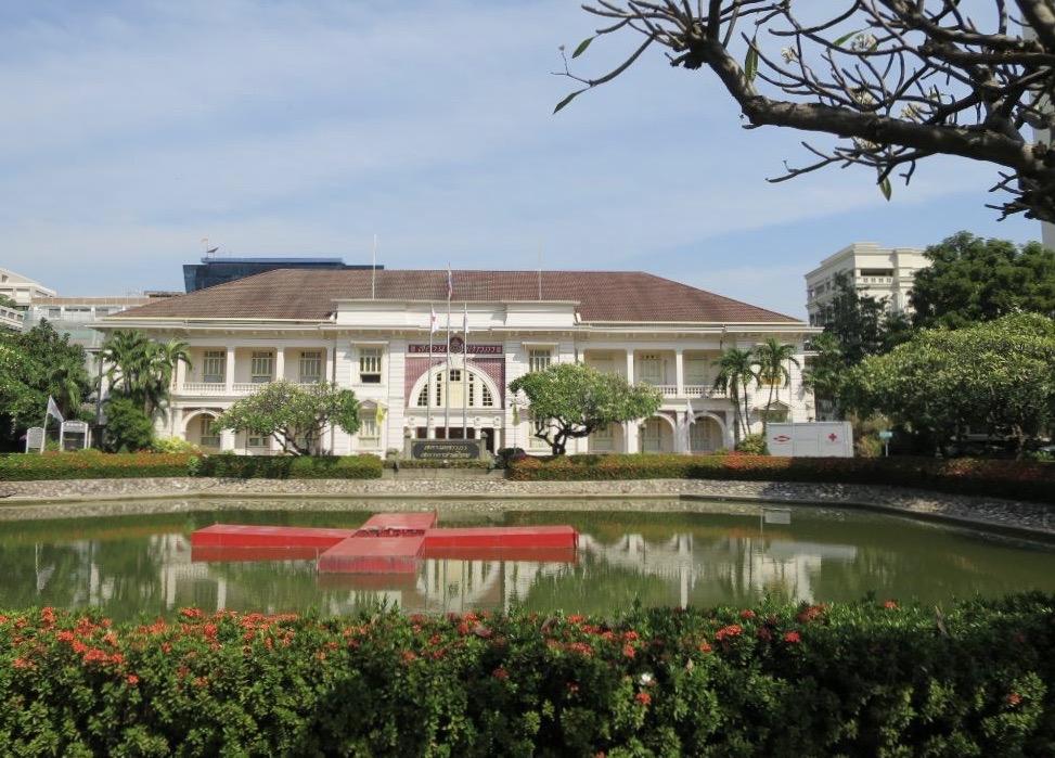 Queen Saovabha Memorial Institute Bangkok