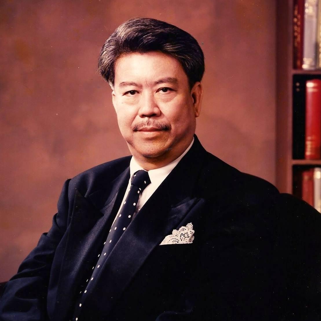 Rangsan Torsuwan Thai architect.