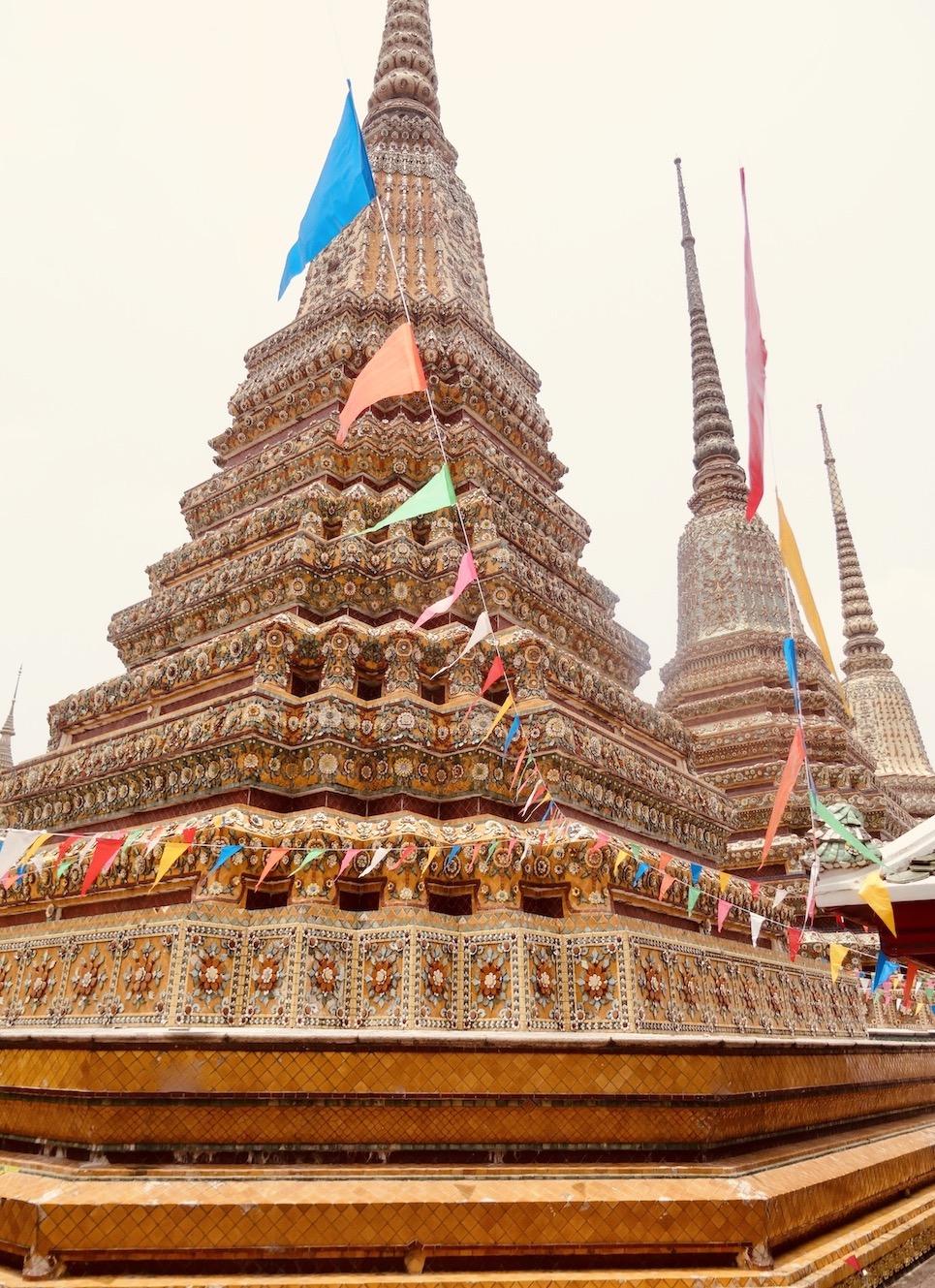 Wat Pho Bangkok.