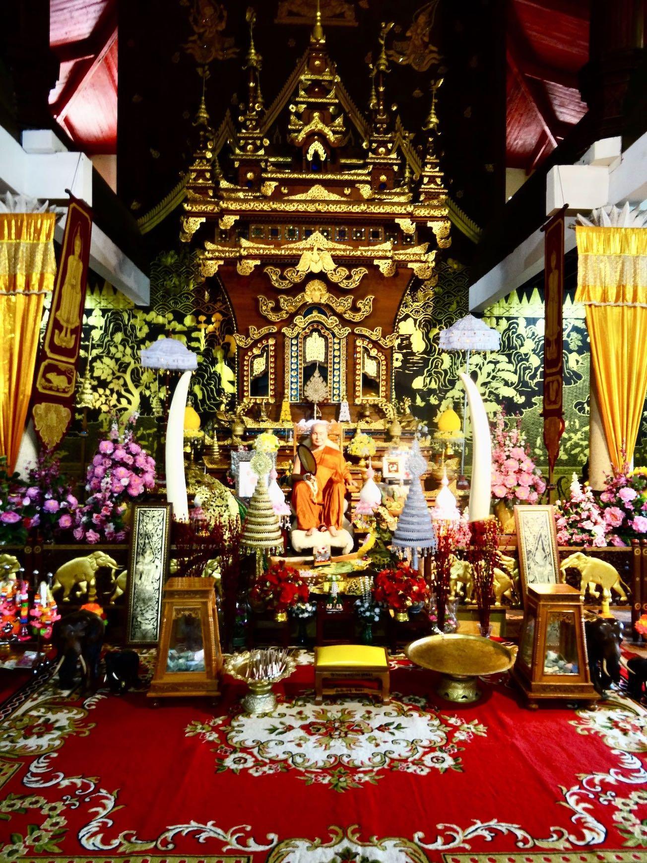 Wat Wang Wiwekaram.