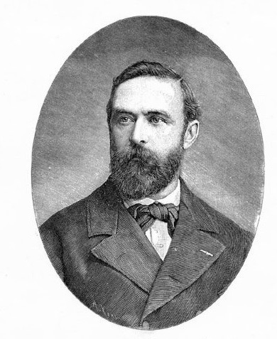 Edouard Andre French horticulturalist