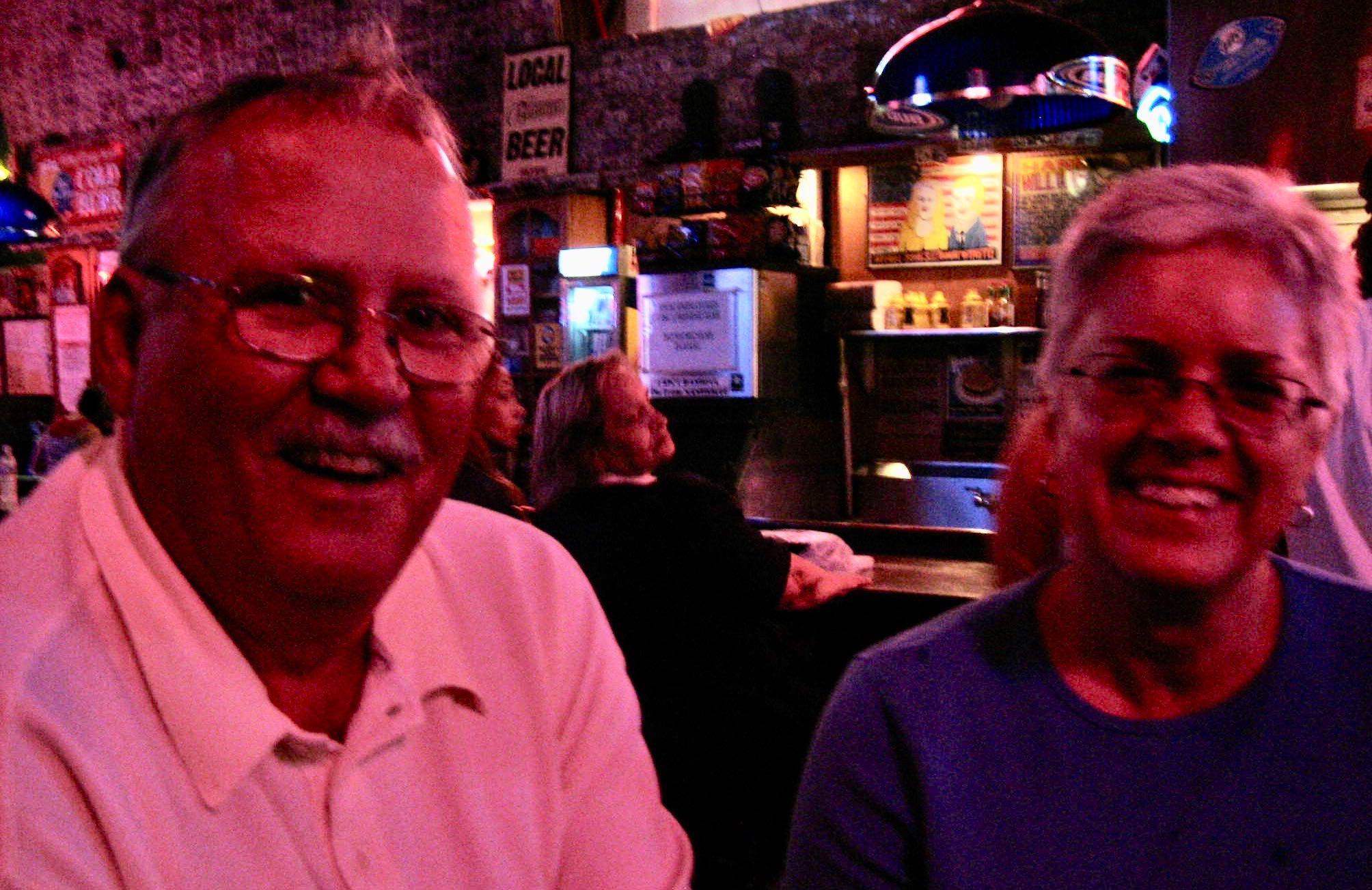 Robert's Western World honky-tonk Nashville
