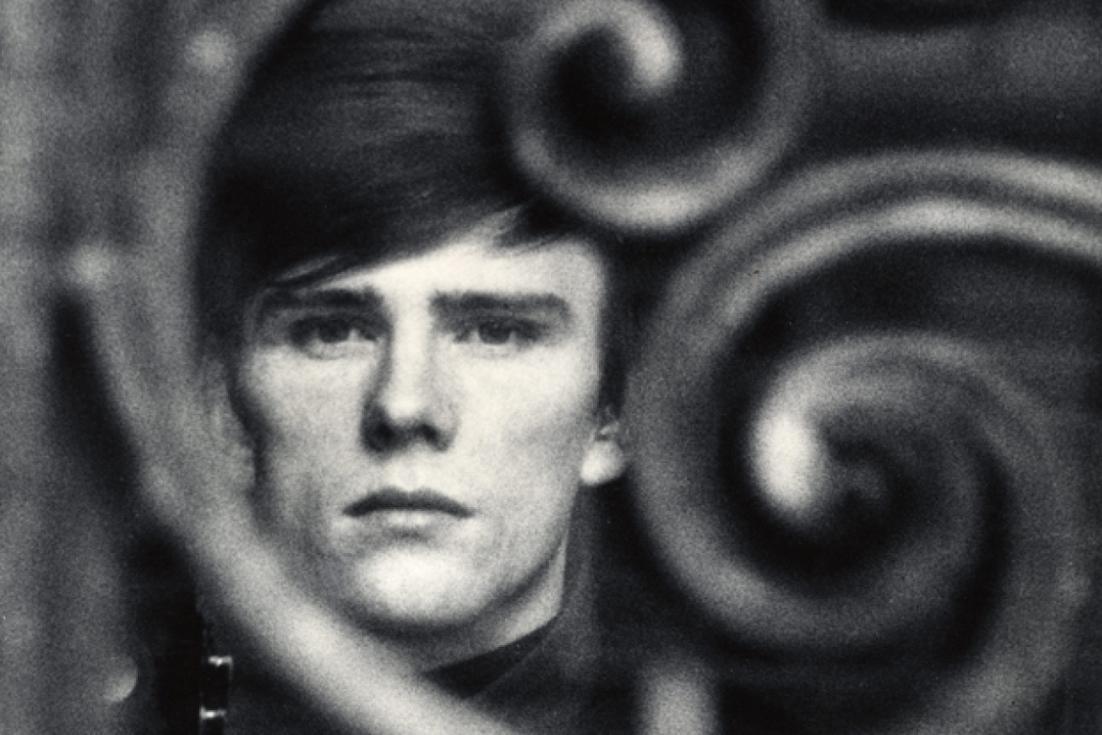 Stuart Sutcliffe English artist and former Beatle