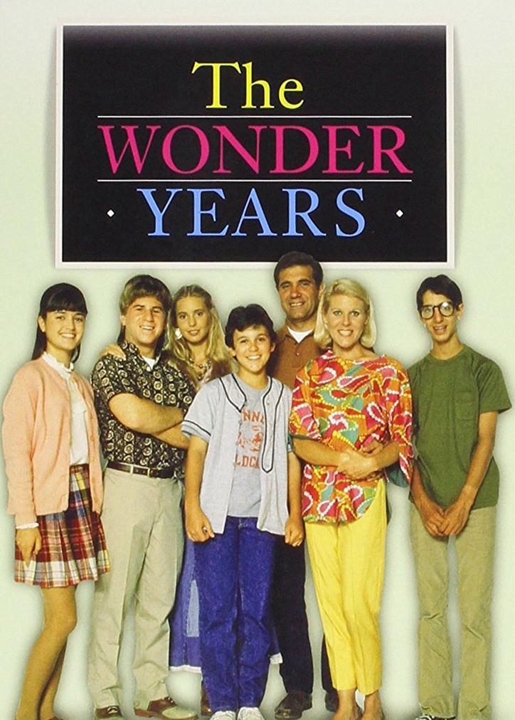 The Wonder Years.