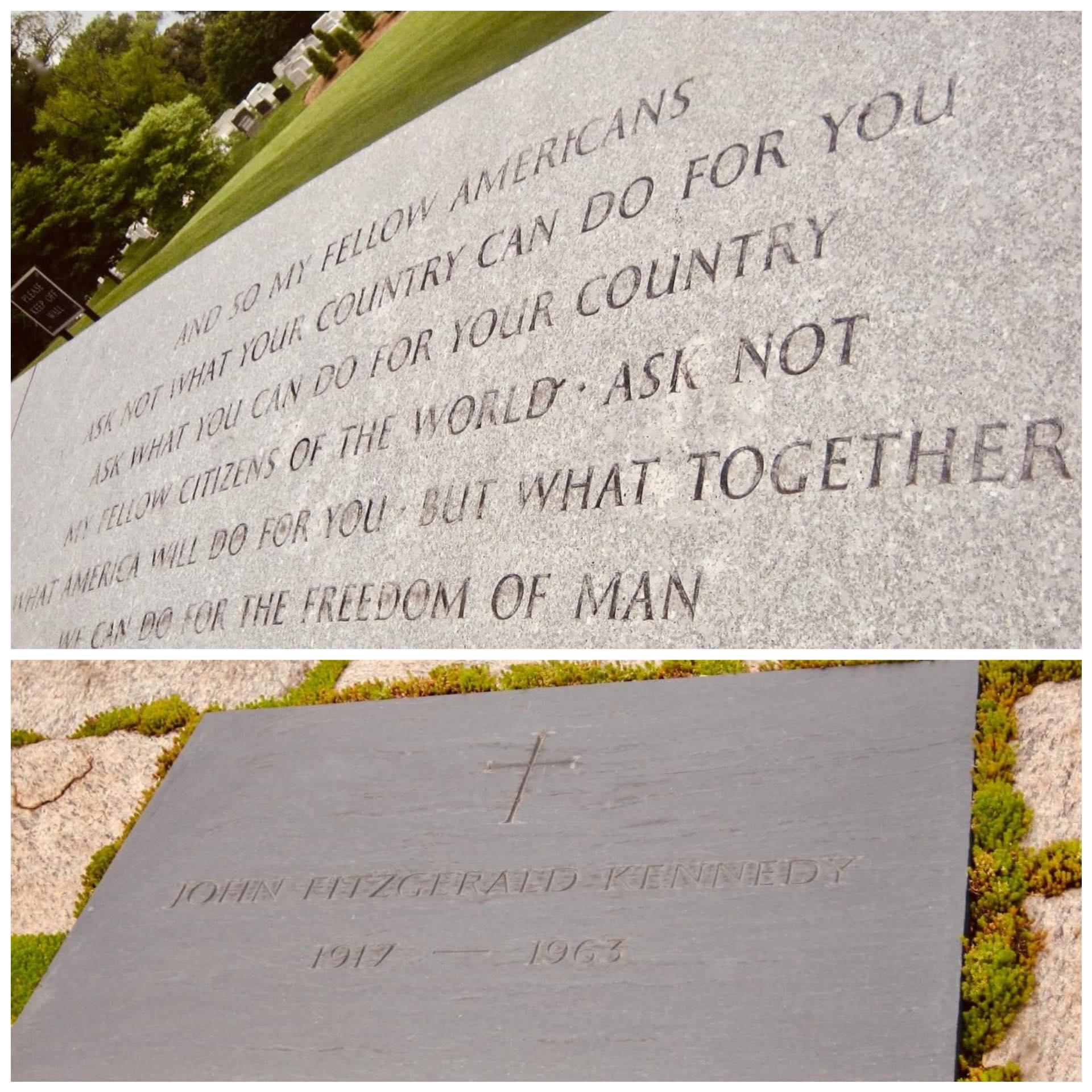 Washington DC Nostalgia Arlington Cemetery
