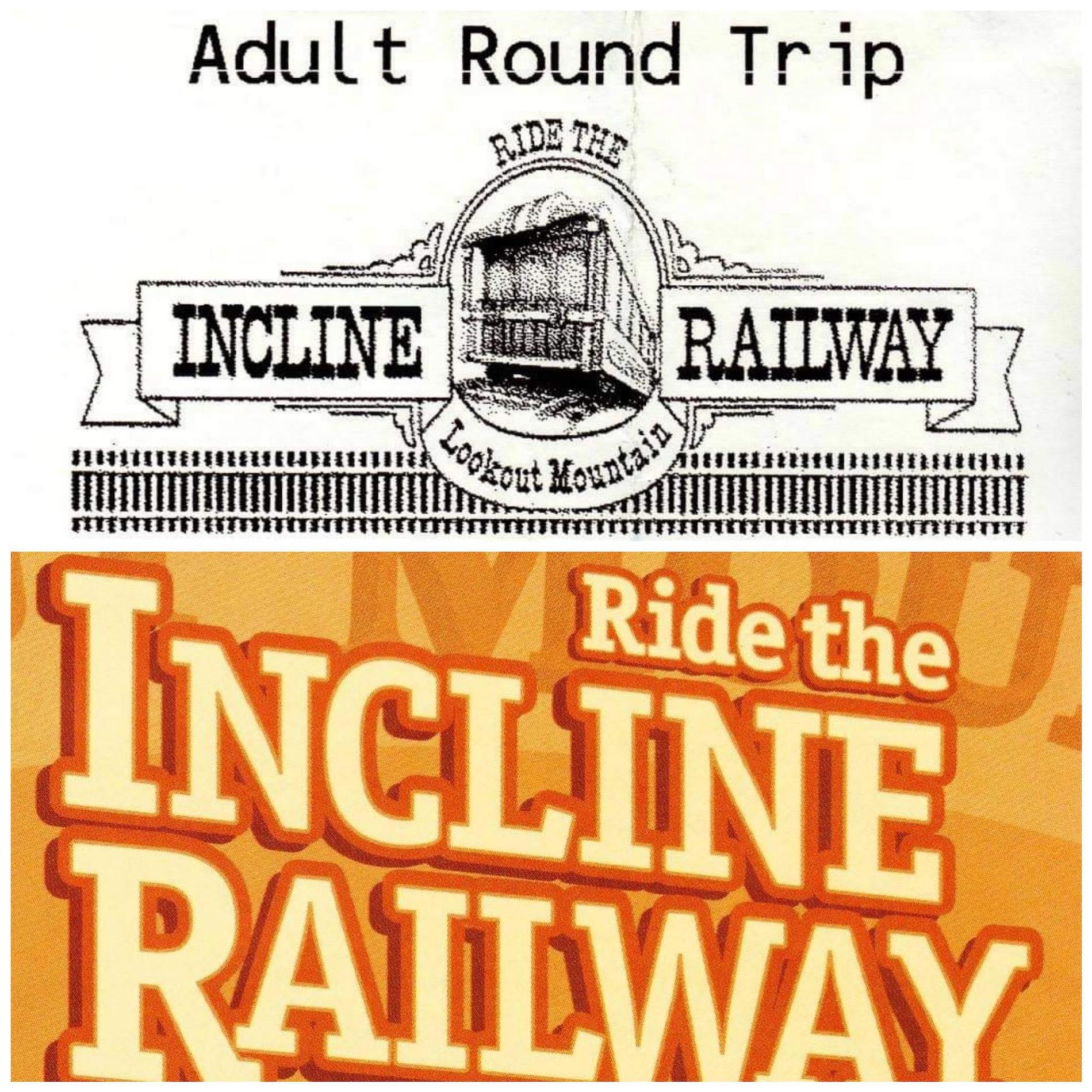Chattanooga Nostalgia Ride the Incline Railway