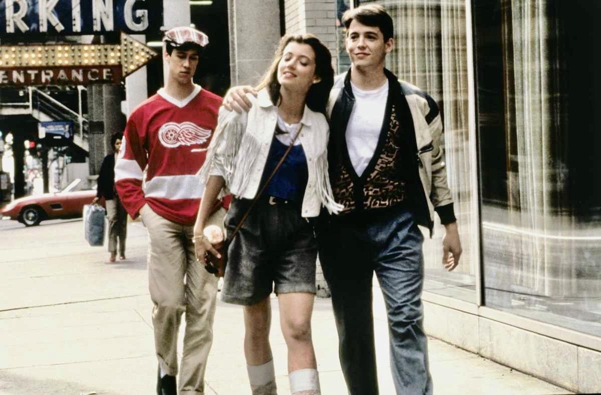 Chicago Nostalgia Ferris Bueller's Day Off