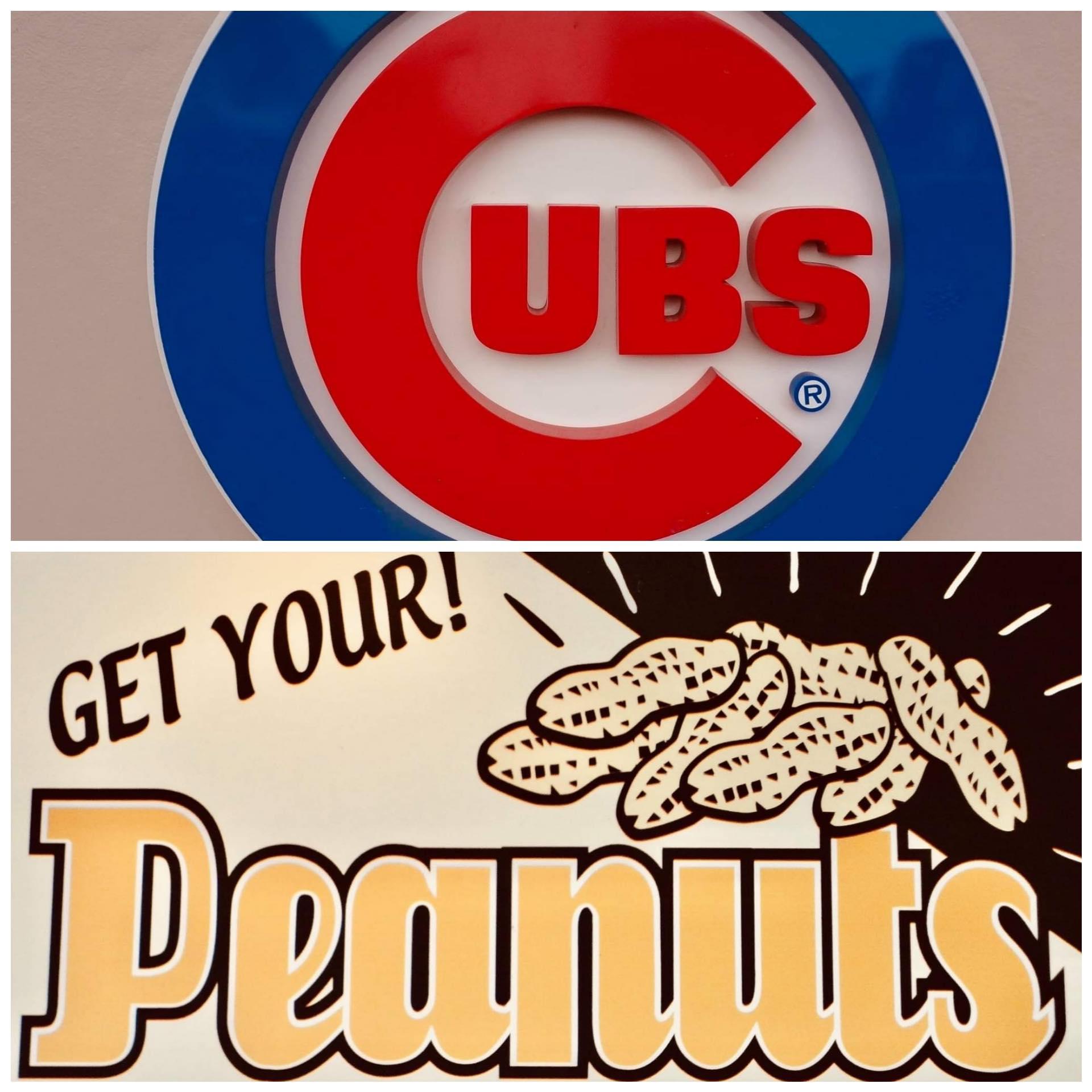 Chicago Nostalgia The Cubs.