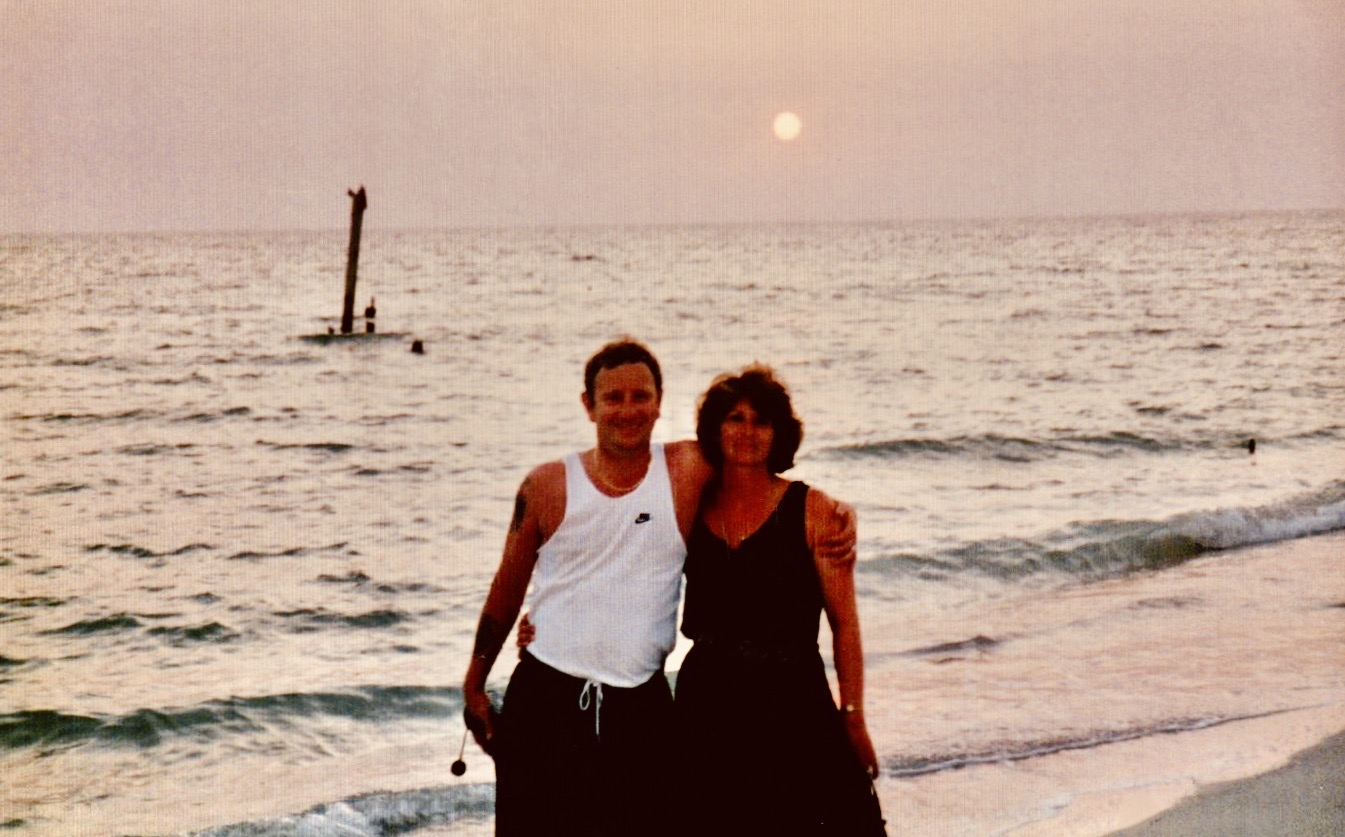 Florida Nostalgia Indian Shores.