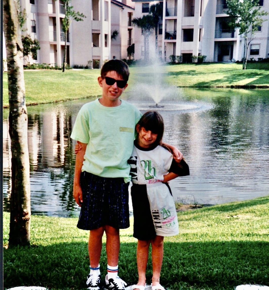 Florida Nostalgia Legacy Vacation Resort Orlando