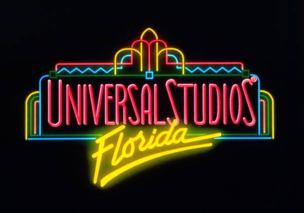 Florida Nostalgia Universal Studios.