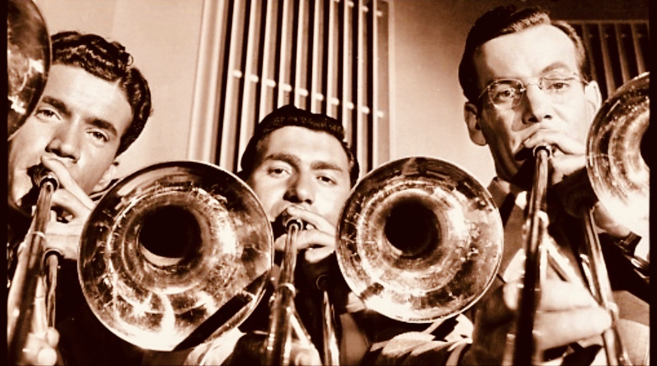 Glenn Miller and his Orchestra.