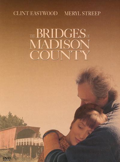 Iowa Nostalgia The Bridges of Madison County