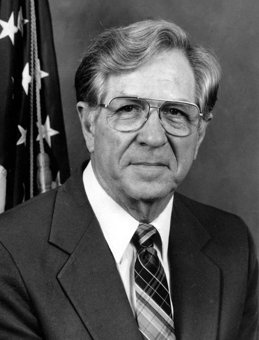 Neal Edward Smith American politician