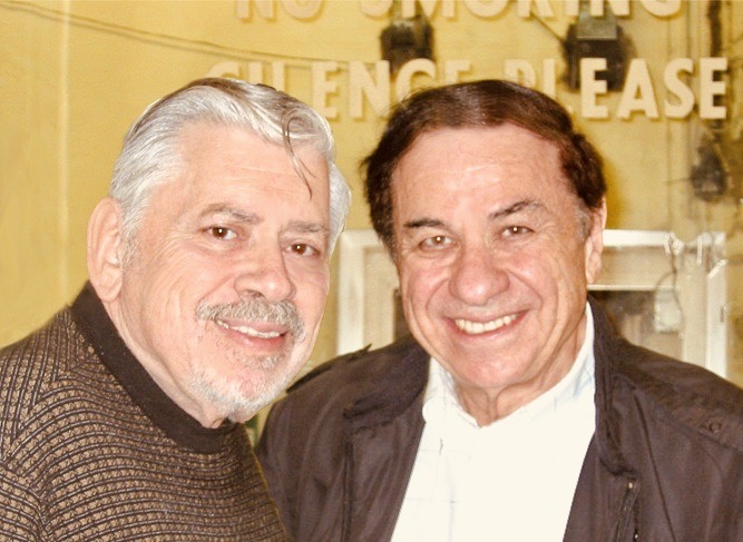 The Sherman Brothers Disney songwriters