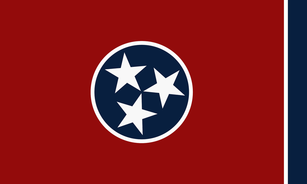 Visit Tennessee.