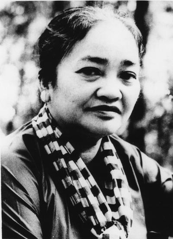 Nguyen Thi Dinh.