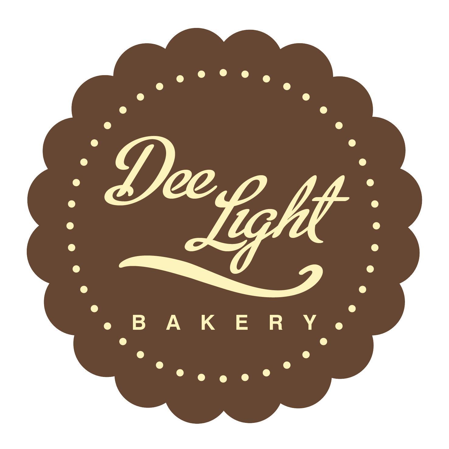 Dee Light Bakery logo.