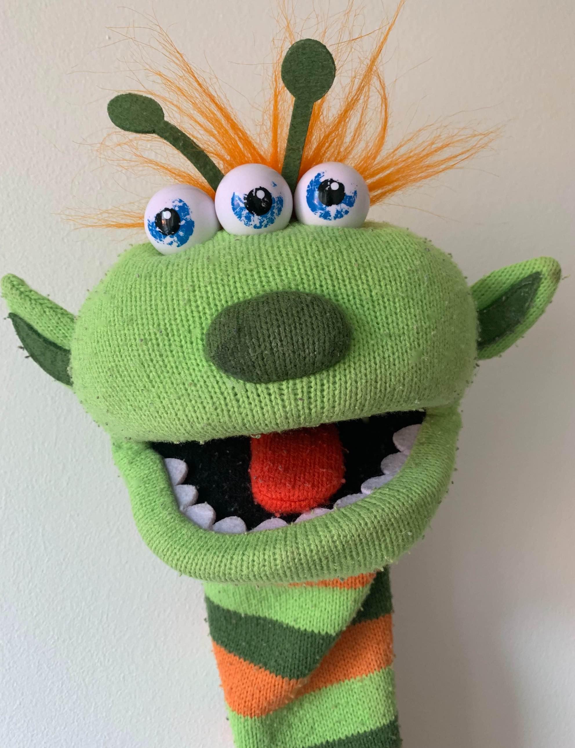 Ernie.