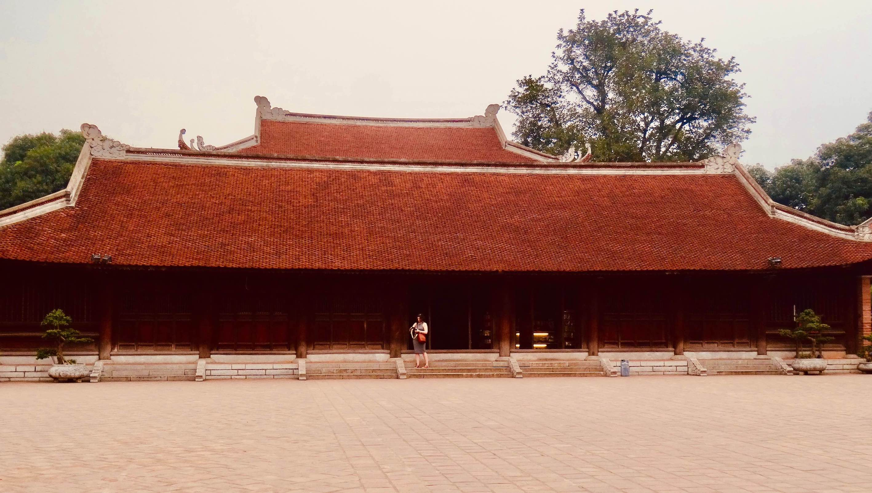 Imperial Academy Hanoi